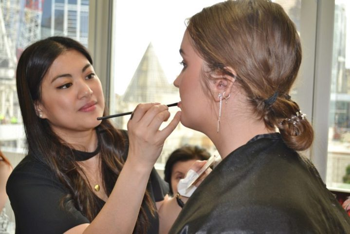 Is beauty therapy for you? Launch your career with our beauty courses!