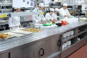 Academia's commercial cookery courses in Melbourne and Brisbane