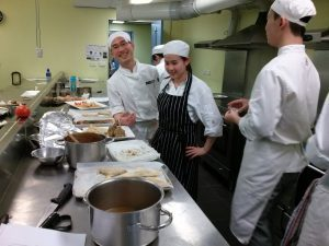 cookery course melbourne