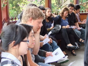 Study English in Melbourne and Brisbane