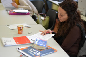 How Academia's English courses prepare you for the IELTS