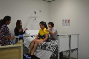 aged care courses Melbourne