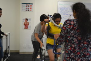aged care courses in Melbourne