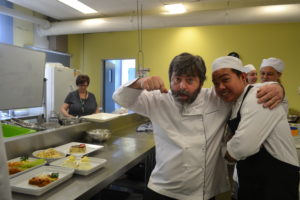 study cookery in melbourne