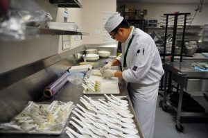 commercial cookery course brisbane