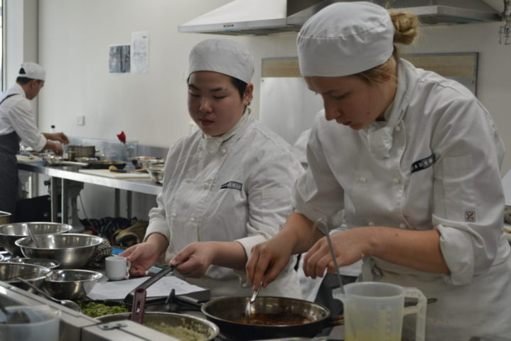 cooking courses in Melbourne