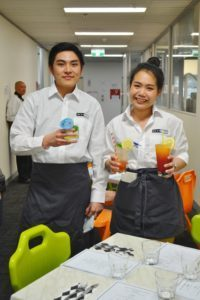 Why study hospitality management courses in Melbourne or Brisbane