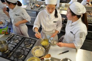 Discover Academia's commercial cookery classes in Melbourne or Brisbane today
