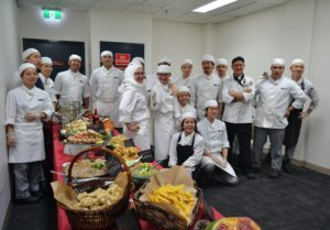 hospitality management Brisbane & Melbourne