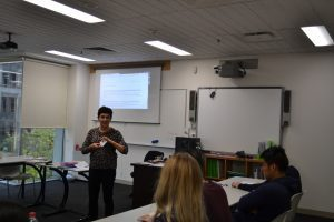 English courses Melbourne