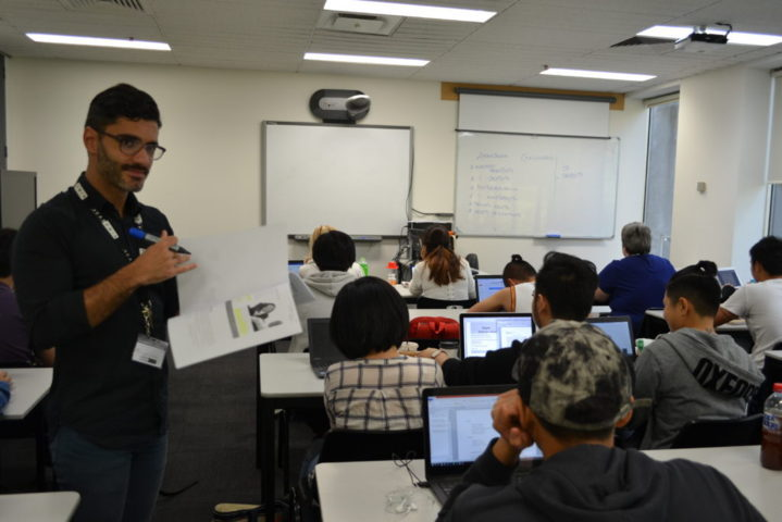 management courses in Melbourne