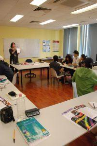 English for IELTS - Melbourne Australia
