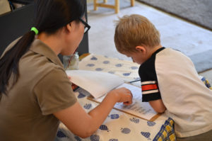 childcare courses in Melbourne and Brisbane