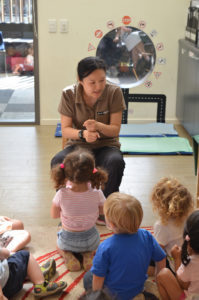 Career pathways after studying childcare in Melbourne and Brisbane