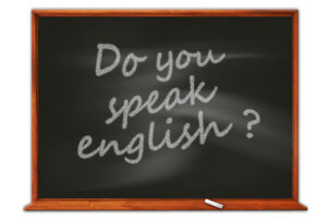 Do you want to become a competent English speaker