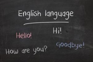 English as an Alternative Language (EAL) courses