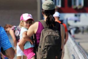 How childcare education supports working mums and dads
