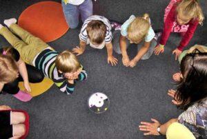 How important is formal childcare for Australian children