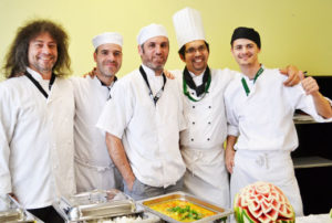 Looking for a rewarding career in the hospitality industry