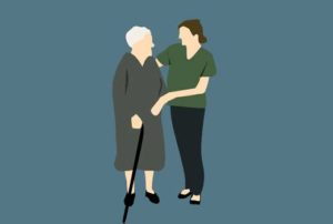 Looking to start a career in aged care