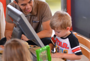 Starting your own child care business