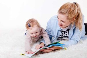 Want to become a childcare worker