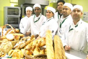 What does it take to become a baker in Australia