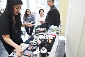 Why choose a beauty and fashion career in Australia