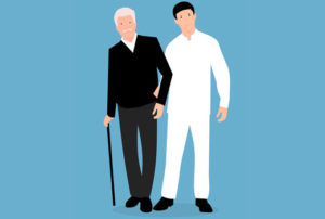 Learn how our aged care courses in Melbourne