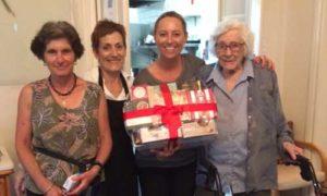 aged care course in Australia