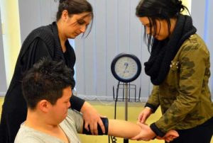 courses can help you become a Personal Care Assistant (PCA)