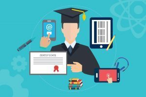 study aged care online