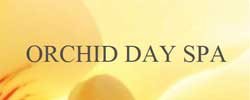 orchid day spa logo