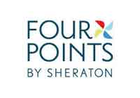 industry partner's website, four points by sheraton