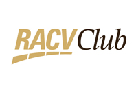 industry partner's website, RACV club - melbourne
