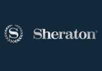 industry partner's website, sheraton