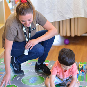 learn more about childcare school