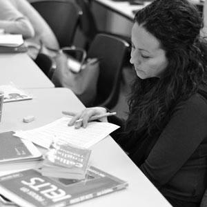 English Courses Melbourne Australia